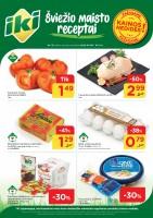 IKI Šviežio maisto receptai Nr. 15
