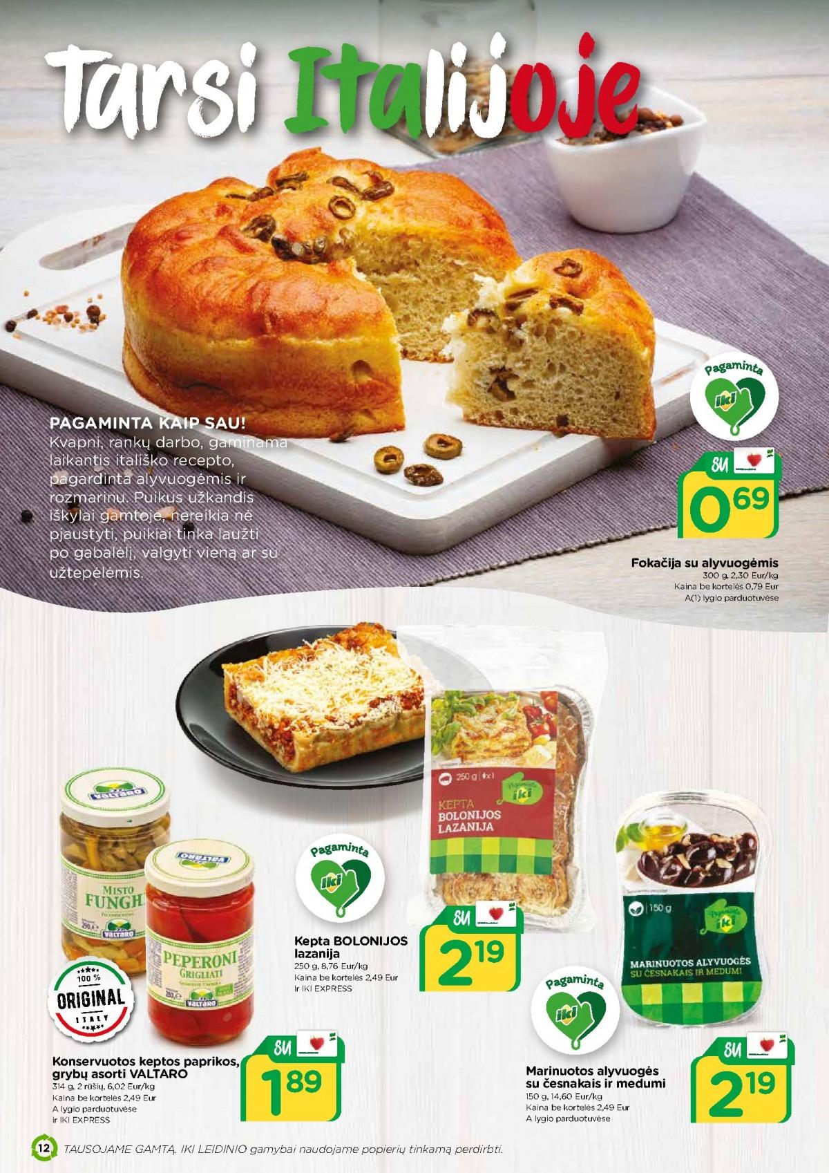 Geriausi Italijos receptai page 12