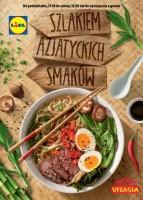 Szlakiem azjatyckich smaków