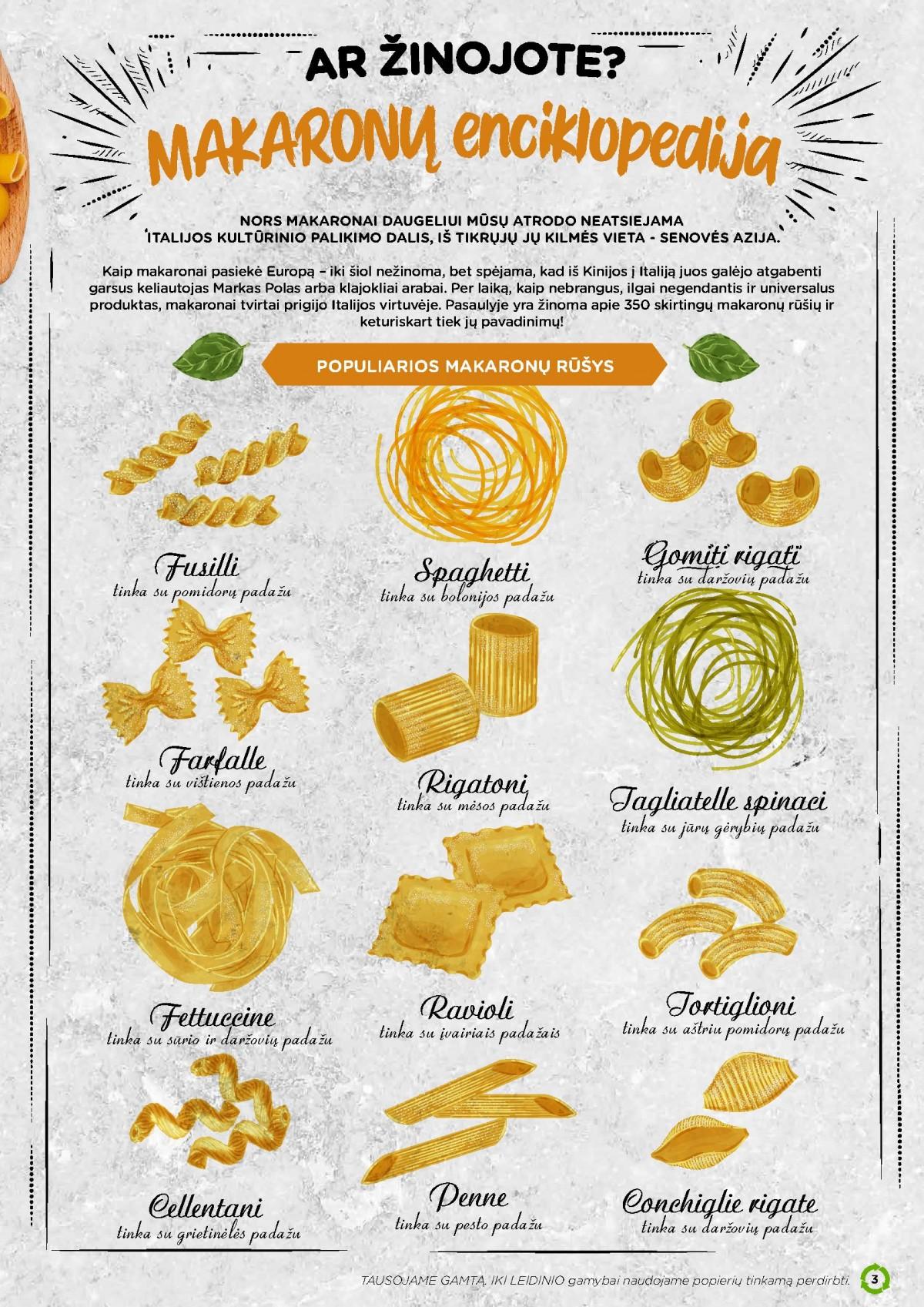 Geriausi Italijos receptai page 3