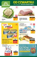 Supermarket OD 22-07-2021 DO 28-07-2021