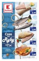 RYBY - oferta ważna w wybranym sklepie od  29.07.2021 do 04.08.2021 lub do wyczerpania zapasów