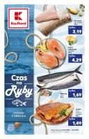 RYBY - oferta ważna w wybranym sklepie od  28.10.2021 do 03.11.2021 lub do wyczerpania zapasów